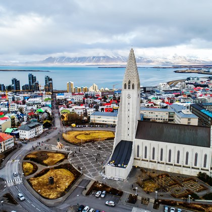 Top 10 Things to Do in Reykjavík