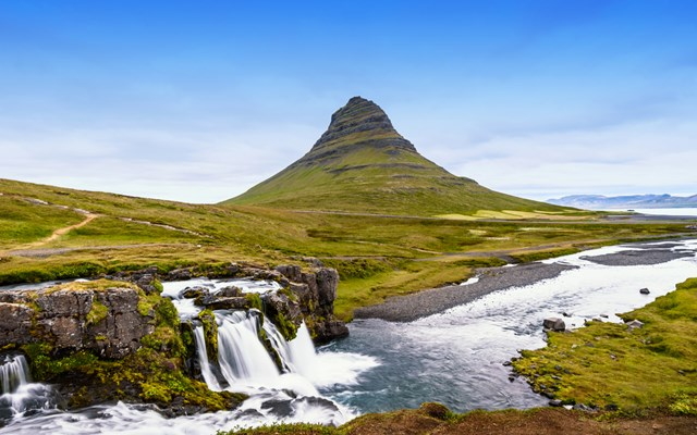 Top 10 Things to Do in West Iceland